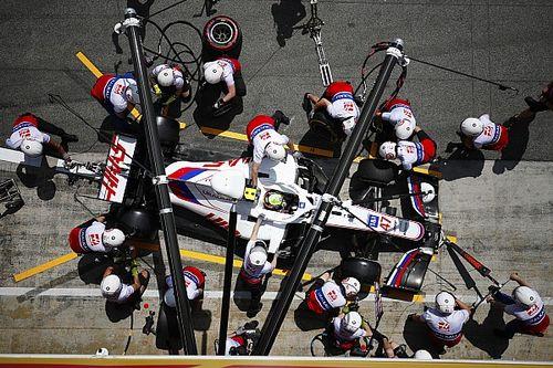 Foto's: De vrijdag voor de Grand Prix van Spanje in beeld