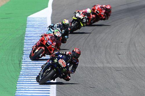 """Ceccarelli: """"I guai fisici in MotoGP non dipendono dalle frenate"""""""