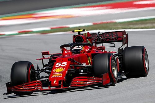Ferrari ya está concentrado al 95% en su monoplaza de 2022