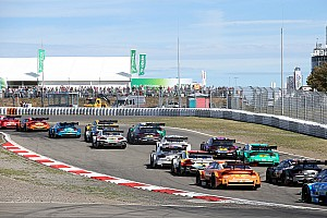 DTM won't turn to hybrids