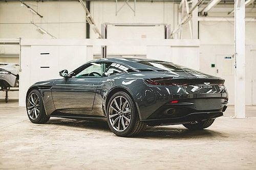 Ada Aston Martin DB11 dalam Trailer Test Drive Unlimited: Solar Crown