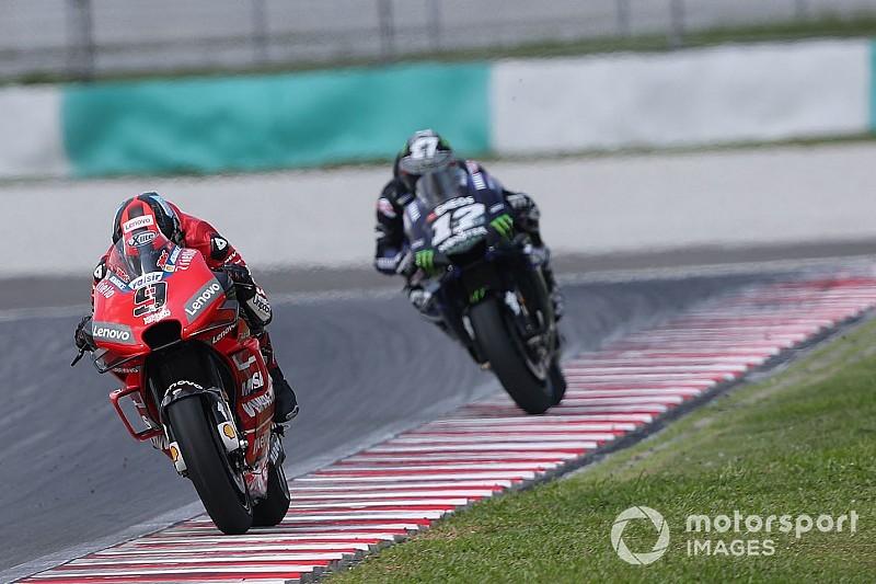 Analisis: Catatan tes pramusim MotoGP Sepang
