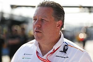 Ha nem lesznek elégedettek a változásokkal, a McLaren elhagyhatja az F1-et