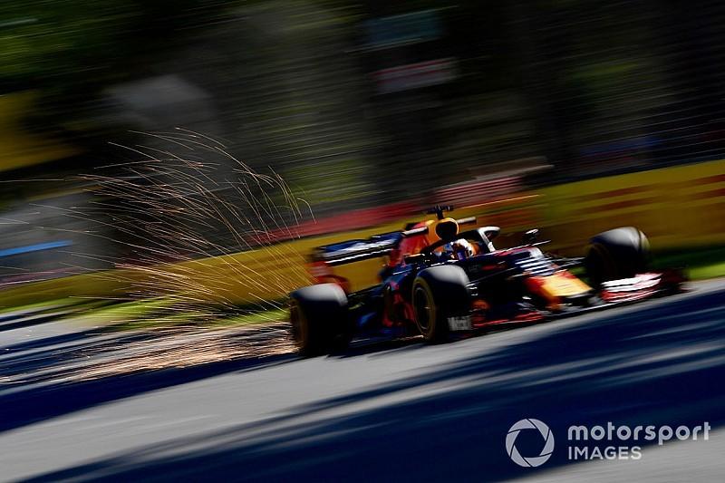 Fotos: la clasificación del GP de Australia 2019 que abre la temporada