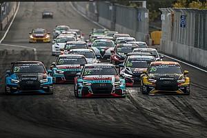 Langeveld debuteert met Audi Sport in WTCR
