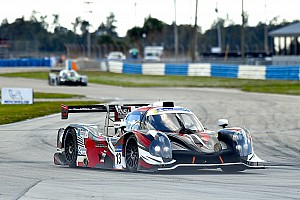 ANSA beats K2R in IMSA SportsCar Encore at Sebring