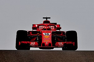 Ekkor mutatkozik be a 2019-es F1-es Ferrari