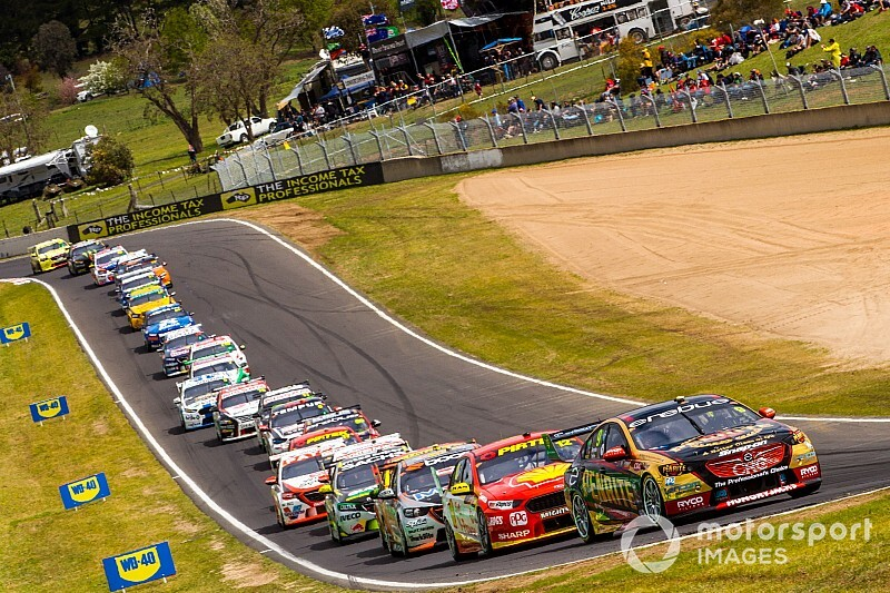 Supercars signs off on transaxle change