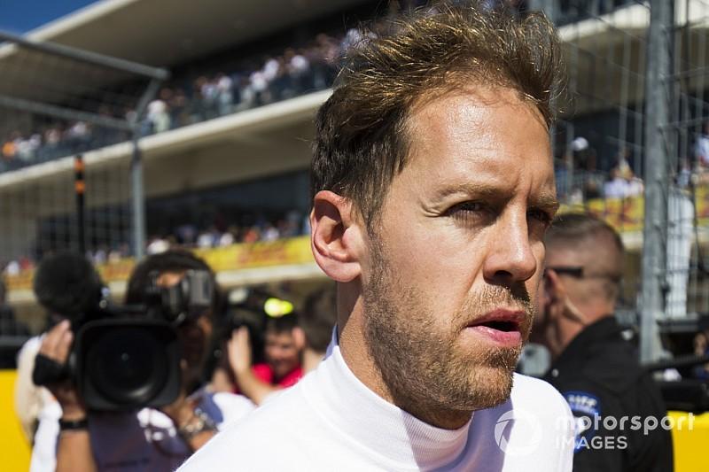 Hány hiba után telhet be a pohár a Ferrarinál Vettel miatt?