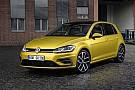 Bildergalerie: Volkswagen präsentiert Golf 7 für 2017
