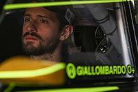 Giallombardo segue recuperação em hospital de Buenos Aires