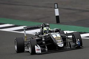 EK Formule 3 Raceverslag F3 Silverstone: Eriksson wint tweede race