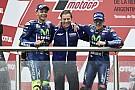 Yamaha: Між Россі та Віньялесом ще не було конфліктів
