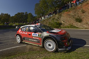 WRC Breaking news Meeke: Rest of 2017 now only about winning rallies
