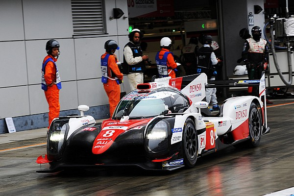 WEC Noticias de última hora Toyota insiste en que tenían suficiente combustible para el final