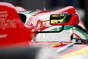 Formel-3-EM Testbericht Formel-3-Test in Spielberg: Schumacher vor Habsburg