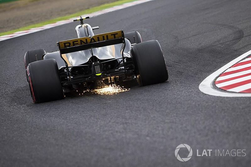 Renault, Austin'de puan almayı hedefliyor