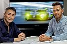 Hamilton aparecerá en el juego Gran Turismo Sport