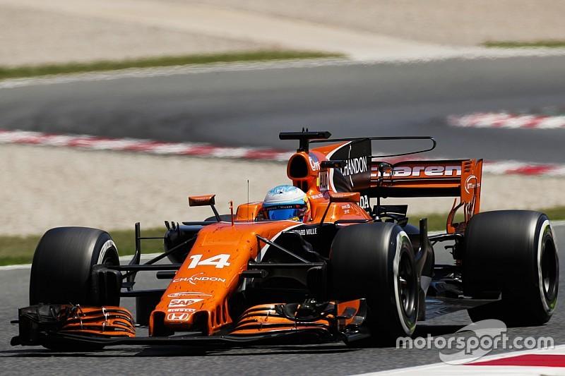 """Alonso: """"Estoy listo para volver a mi 'día a día' del trabajo"""""""