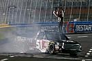 NASCAR Truck Kyle Busch wins record seventh Charlotte Truck race