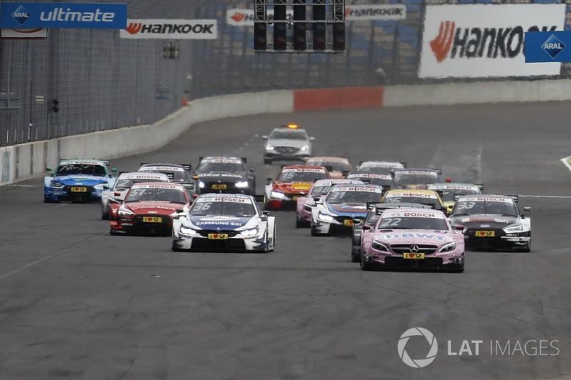 Lausitzring dejará de albergar competiciones después de 2017