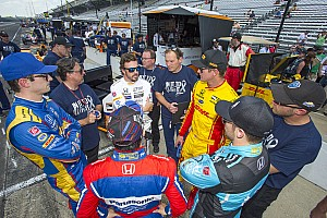 IndyCar Noticias de última hora Fernando Alonso dispara las audiencias de Indy 500