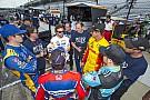Россі: В IndyCar Алонсо чекає суцільна насолода