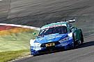 DTM Audi: DTM-debuut Duval nog niet succesvol door