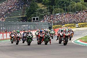 WSBK Actualités Le circuit d'Imola au calendrier du Superbike jusqu'en 2020