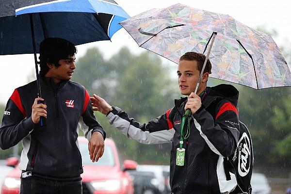 Trident recrute les protégés de Haas F1