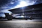 La temporada 2017 de Mercedes en 50 fotos