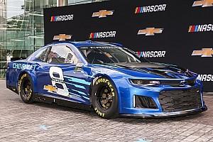 NASCAR Cup I più cliccati Fotogallery: ecco la Chevrolet Camaro ZL1 per la NASCAR Cup