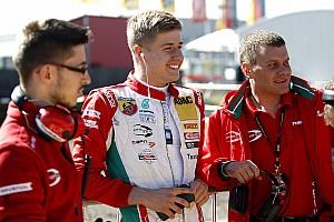 Formel 4 News Formel 4 in Hockenheim: Juri Vips neuer Meister