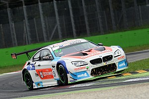 GT Open Gara Dolby-Morris e Farfus-Beirão si dividono le vittorie a Monza