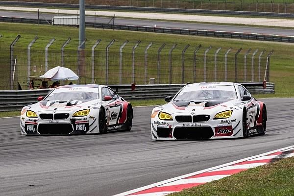 Asian Le Mans Asian Le Mans Series makes significant changes for 2017/2018 season