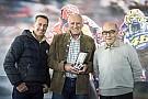 Red Bull Ring terima trofi MotoGP terbaik 2016