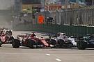 Forma-1 Massa centikre volt attól, hogy kiüsse Vettelt Bakuban: onboard