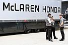 F1 McLaren-Honda llega a Hungría con motivos para confiar