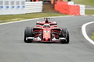 Forma-1 BRÉKING Hamilton álmodni sem mert volna arról, ami a Ferrarikkal történt
