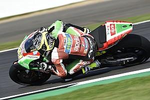 MotoGP Réactions Espargaró trahi par la mécanique après avoir serré les dents