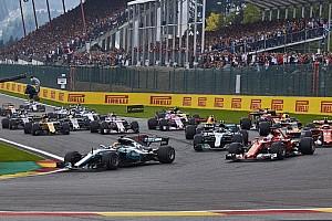 F1 速報ニュース FIA、スーパーライセンスのポイントシステムを一部変更