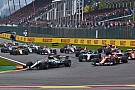 FIA、スーパーライセンスのポイントシステムを一部変更