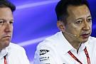 Jefe de Honda sigue con pesadillas