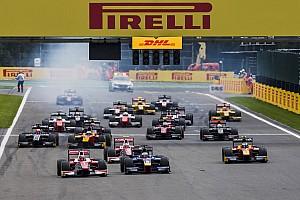 FIA F2 News Formel 2 2018: Drei neue Teams stocken das Feld auf!