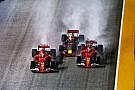 Formule 1 Tim en Tom Coronel over de crash van Verstappen: