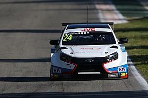 WTCC Actualités Gleason à nouveau au départ en Hongrie avec le RC Motorsport