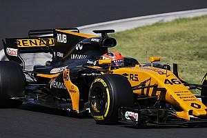 Можливе повернення Кубіци до Ф1 привернуло увагу спонсорів
