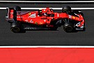 Test Hungaroring, Day 1, ore 12: anche Leclerc porta in vetta la Ferrari