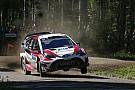 WRC WRC Spanyol: Toyota siap hadapi kombinasi medan aspal – gravel