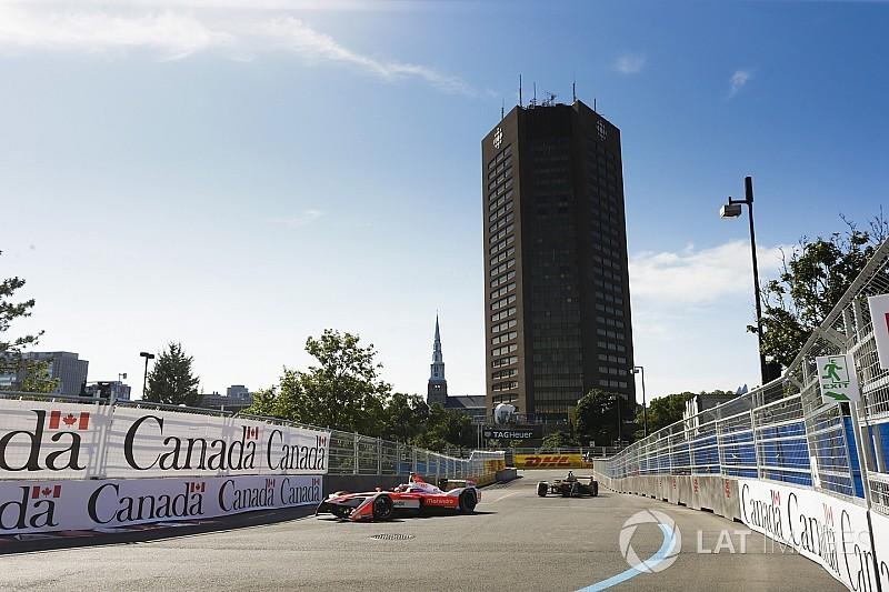 Montreal sagt Formel-E-Finale 2017/18 ab